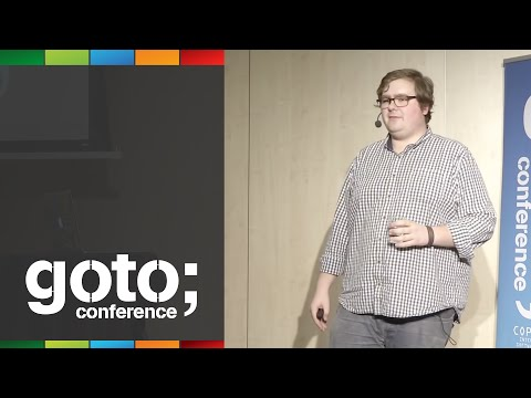 GOTO 2015 • Emerging Best Practices • Ash Furrow