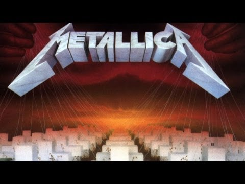 Best Metallica Songs Top 10 All-Time List