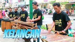 Download lagu KELANGAN Angklung Malioboro Carehal Lihat Lebih Dekat MP3
