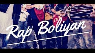 Rap Boliyan