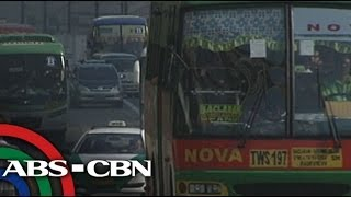 LTFRB to probe bus firms over tax issues