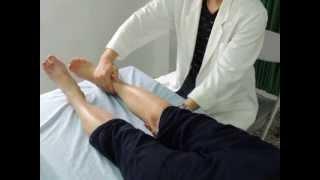 腳趾麻和坐骨神經有關係嗎? --- 薛鴻基物理治療師徒手治療實例