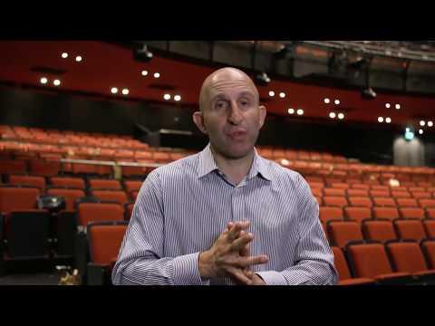Pete Cohen - Highlights Of Keynote Presentation For Willmott Dixon