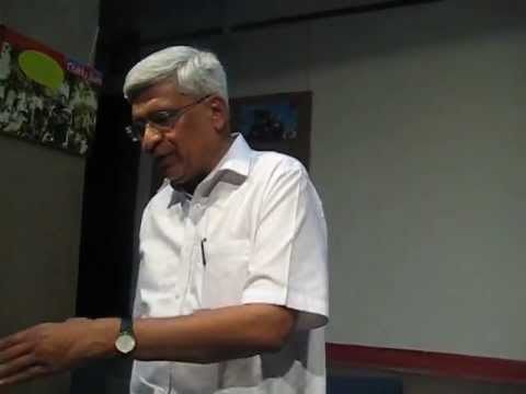 Prakash Karat is releasing  the book and speaks