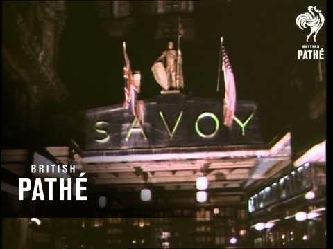 Savoy Hotel (1975)