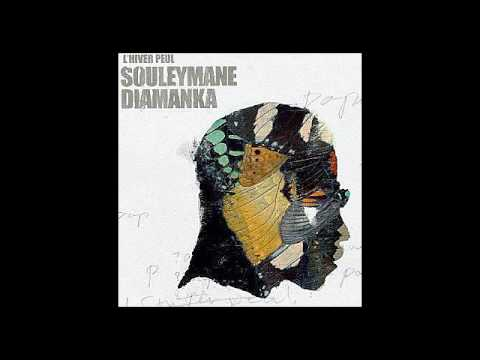 Muse Amoureuse - Souleymane Diamanka