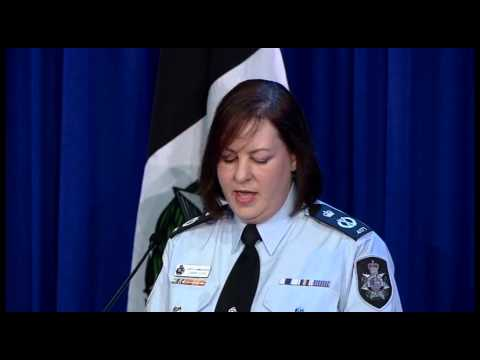AFP Commissioner and Deputy discuss Bali Nine