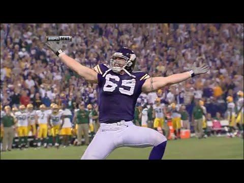 Green Bay Packers @ Minnesota Vikings 2009 Week 4 (MNF)