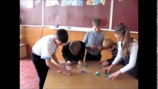 Акція Ланцюг миру учні 5 класу Україна   єдина країна