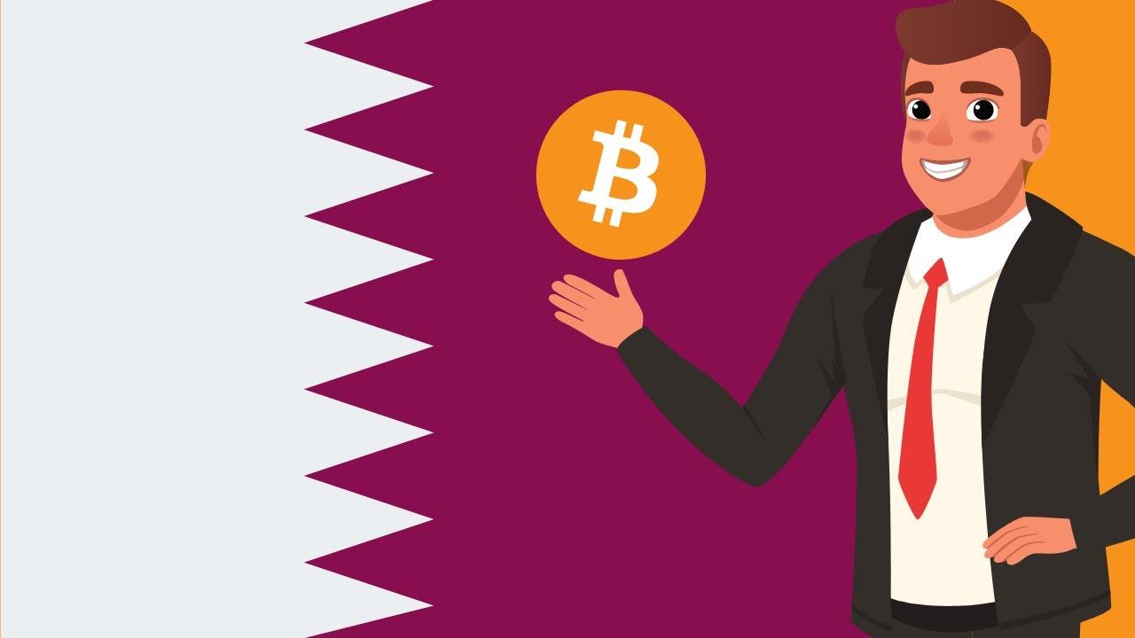 verslo prekybos bendrovė btc qatar
