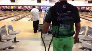 May 01, 2014 PBA John Gonsalves Memorial Championship Match