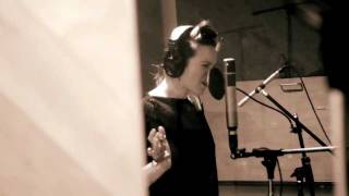 My Brightest Diamond - ALL THINGS WILL UNWIND: Be Brave