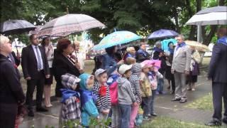 22 июня 2015 года. День Памяти погибших в Великой Отечественной Войне