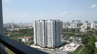 Bán căn hộ Saigon South Residences, Huyện Nhà Bè, lầu cao, view sông