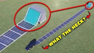 💡 Stunning NEW SOLAR ENERGY Next Level Power Inventions