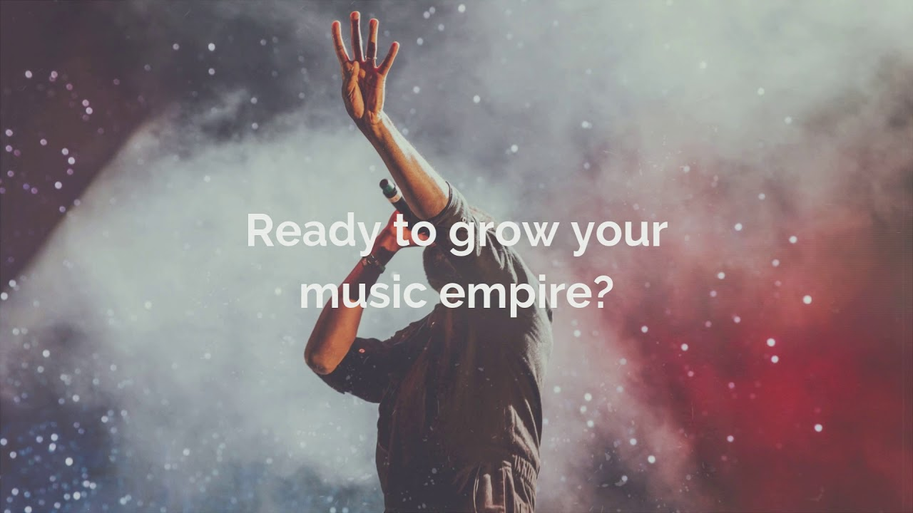 This is ArtistHustle | The Social Network for Music Entrepreneurs