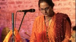 Mujhse Pehli Si Muhabbat (LIVE) Tina Sani in Kathmandu