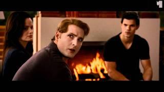 Twilight The Treaty is Void FIRST LOOK Twilight Saga : Breaking Dawn Part 1 |  (2011)