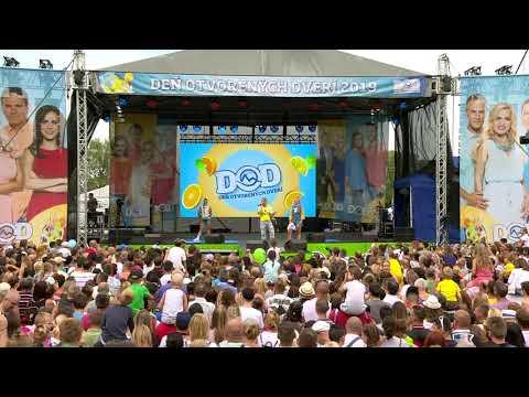 DOD 2019 - Dara Rolins (LIVE)