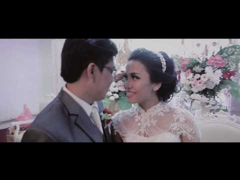 The Wedding    Fritz & Claudia