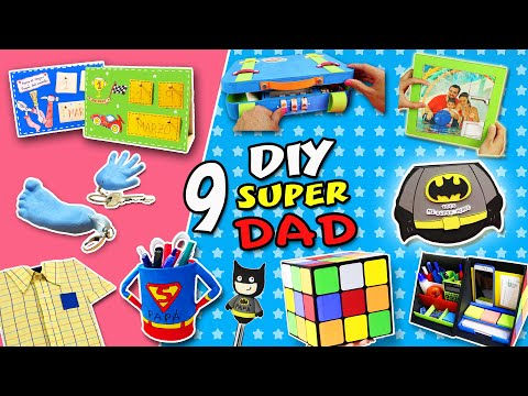 8 Father's Day Gifts Father Will Like