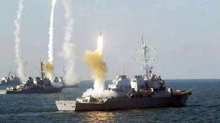 Ngeriiii!!! AS Serang Suriah, Tak Hanya Perang Dunia III Tapi Bisa Picu Perang Mengerikan Ini thumbnail