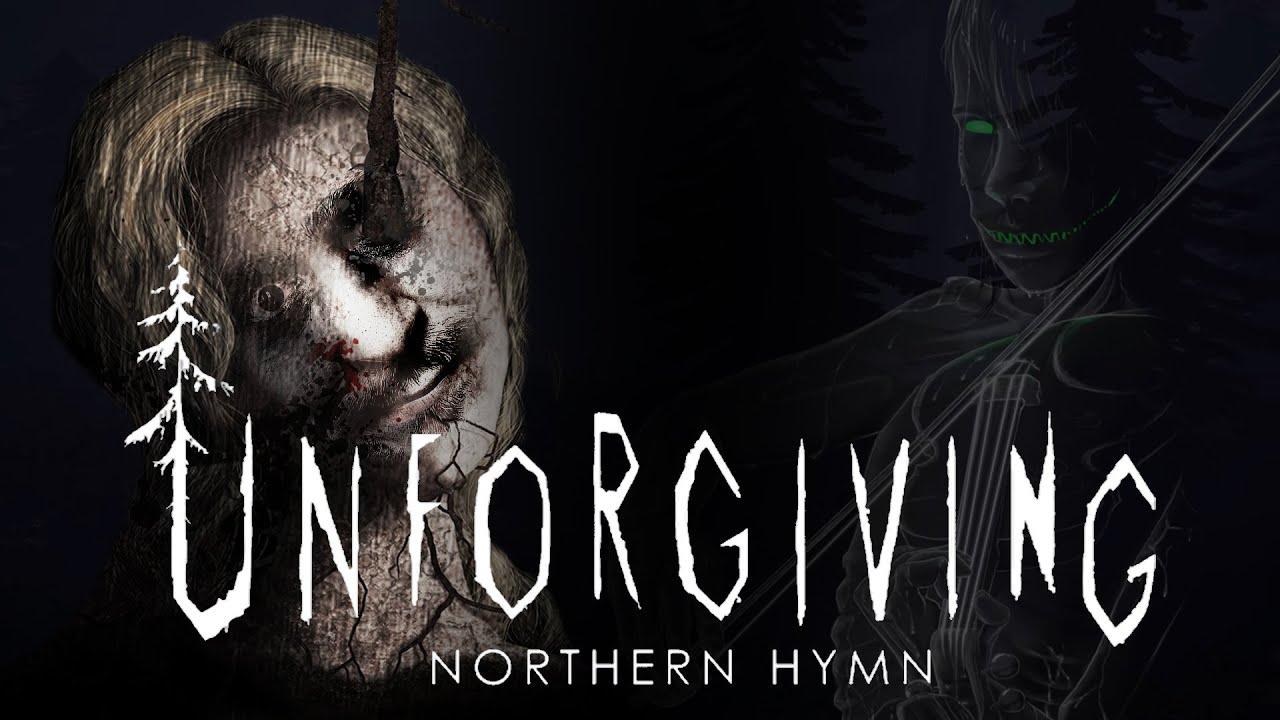 Ein echter Horror-Geheimtipp | Unforgiving - A Northern Hymn mit Simon