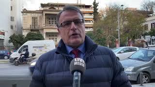 Γιώργος Χατζηθεοφάνους: Η Τουρκία δεν θα κάνει θερμό επεισόδιο.