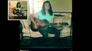 Wish You Were Here by Pink Floyd (cover by Cade Foehner)