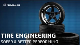 Tire Engineering | Industry Process Experience Synopsis
