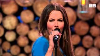 Marion Ravn synger Anita Skorgan