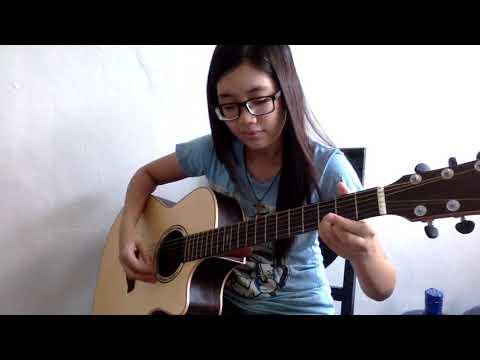 Pagdating ng panahon aiza seguerra guitar tutorial blackbird