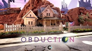 Obduction Teaser Trailer