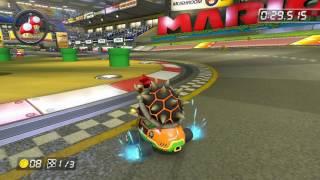 Mario Kart Stadium - 1:34.144 - Vιcτrσηγχ (Mario Kart 8 World Record)