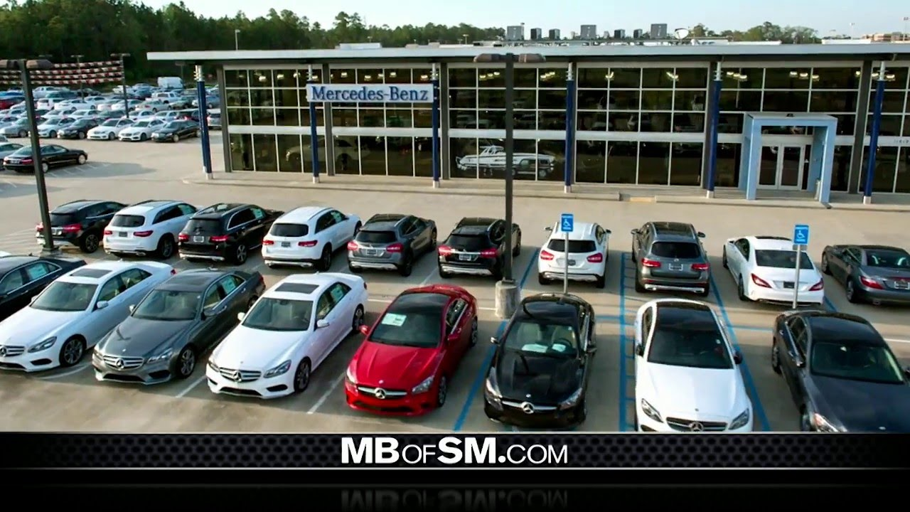 We are here for you mercedes benz of south mississippi for Mercedes benz of south mississippi
