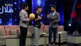 Helal Eid Concert - Episode 2 - 2017 - Eid Feter / کنسرت هلال عید - قسمت دوم - ۱۳۹۶ - عید فطر
