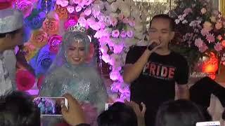 Demy Kanggo Riko The Wedding Hunun Amp Rizqi