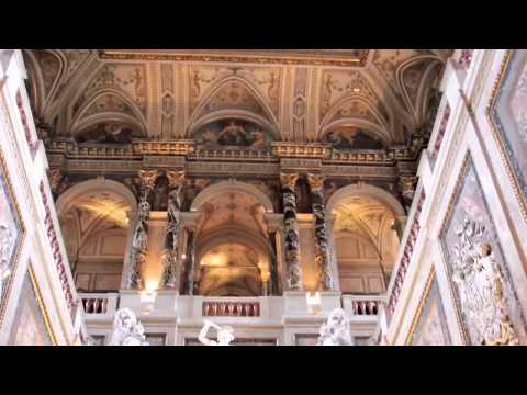 Vienna Top 10 Attractions - Austria Travel Guide