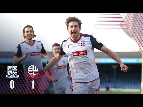 Southend Bolton Goals And Highlights