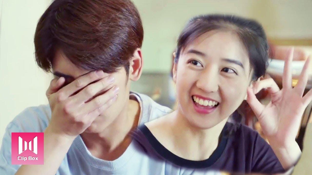 Download [ENG SUB]When someone's pronunciation drove you crazy😂?!🔥The Big Boss🔥Ep18班長大人黃俊捷Cut💖