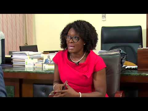 EXCLUSIVE!!!: Listen To The Attorney General Gloria Akuffo On Law Students Mass Failure
