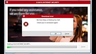G Data and Emsisoft