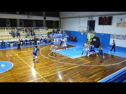 LNP Serie B 2018 19 Girone D   Salerno vs Matera