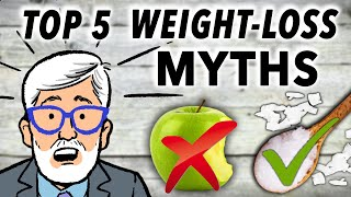 ... - when talking about weight loss, most people's gut reaction is to immediately think of strict diets, and hours upon exercise. but...