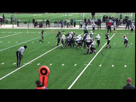 63   ACYA 4G vs Steelers 11 18 17