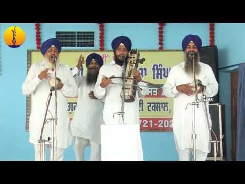 Sant Baba Sucha Singh ji - 12th Barsi (2014) : Giani Major Singh khalsa