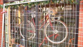 Einbruchserie sorgt bei Fahrradhändlern in Vegesack für Ärger