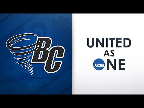 #UnitedAsOne A Message to Brevard College Student Athletes