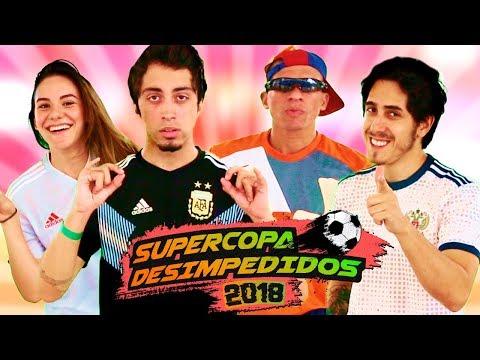 Copa América: Messi Está Pronto Para Ganhar Um Titulo Para a Argentina ? from YouTube · Duration:  12 minutes 28 seconds