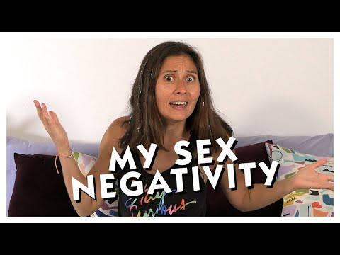 When I'm Sex Negative
